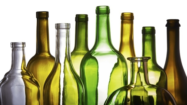 Heavy Glassbottles photo