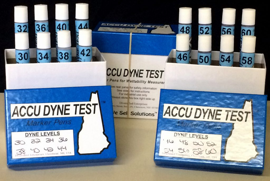 Accudyne Test Marker Pens